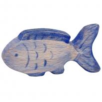 Eric & Albert's Fish