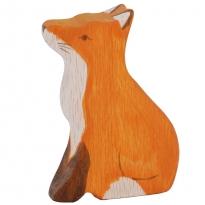 Eric & Albert's Fox