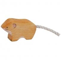Eric & Albert's Harvest Mouse