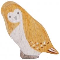 Eric & Albert's Barn Owl