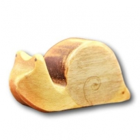Eric & Albert's Snail