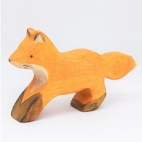 Eric & Albert's Fox Cub