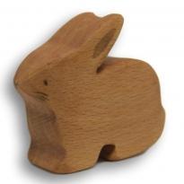 Eric & Albert's Natural Rabbit