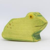 Eric & Albert's Frog