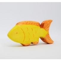 Eric & Albert's Orange Fish