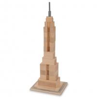 Erzi Architect Empire State Building