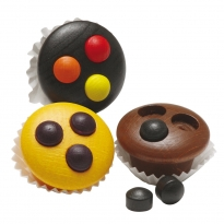 Erzi Muffins