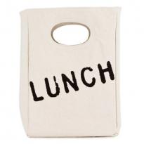 Fluf Classic Organic Lunch Bag - Lunch