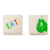 Fluf 2x Pack Snack Set