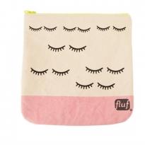 Fluf Cosmetics Pouch-Wink Blush