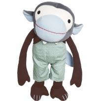 Franck & Fischer Frederik Monkey Doll