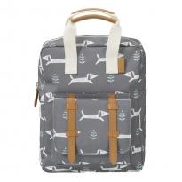 Fresk Dachshund Backpack