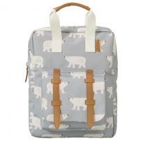 Fresk Polar Bear Backpack
