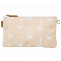 Fresk Toiletry Bag Pink Swan