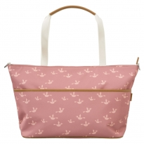Fresk Birds Nappy Bag
