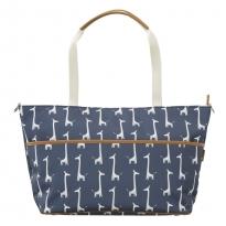 Fresk Giraffe Nappy Bag