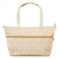 Fresk Swan Nappy Bag