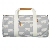 Fresk Weekend Bag Polar Bear