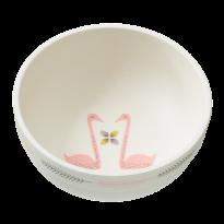 Fresk Swan Bamboo Bowl