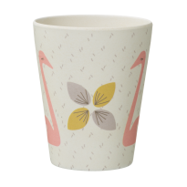 Fresk Swan Bamboo Cup