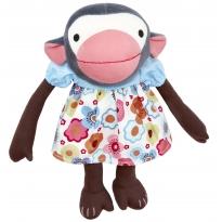 Franck & Fischer Frida Monkey Doll