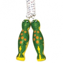 Skipping Rope - Frog
