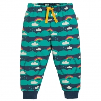 Frugi Above The Clouds Snuggle Crawlers