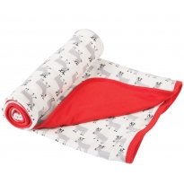 Frugi Adorable Blanket - Reindeer March