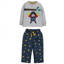 Frugi Bat Lou Pyjamas