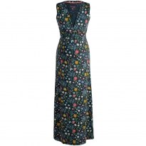 Frugi Bloom Meadow Summer Maxi Dress