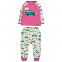 Frugi Car Stargaze Pyjamas Set