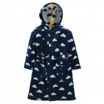 Frugi Cloud Toasty Towelling Robe