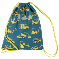 Frugi Dig A Rainbow Good To Go Bag