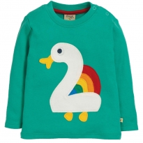 Frugi Duck Magic Number Top 2-3 Years