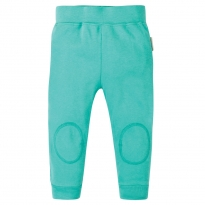 Frugi Aqua Favourite Cuffed Leggings
