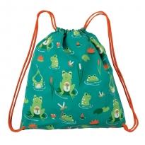Frugi Frog Pond Ready Steady Go Bag
