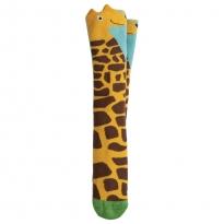 Frugi Giraffe Safari Character Socks