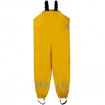 Frugi Bumble Bee Puddle Buster Trousers
