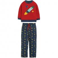 Frugi Leon Rocket Pyjamas