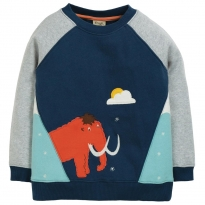 Frugi Mammoth Summit Sweatshirt