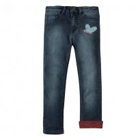 Frugi Mid-Wash Jennie Jeans