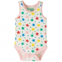 Frugi Multi Star Rosen Body