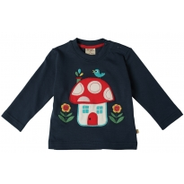 Frugi Mushroom Discovery Top