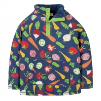 Frugi Homegrown Snuggle Fleece
