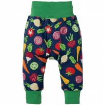 Frugi Homegrown Parsnip Pants