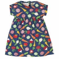 Frugi Homegrown Felicity Dress