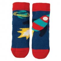 Frugi Rocket Little Perfect Pair Socks
