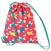 Frugi Origami Flight Good To Go Bag