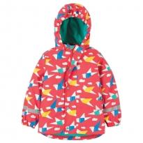 Frugi Origami Flight Puddle Buster Coat