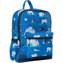 Frugi Polar Play Adventurers Backpack